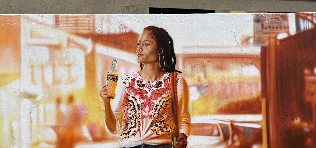 The Art ad Science of Township Wall Media